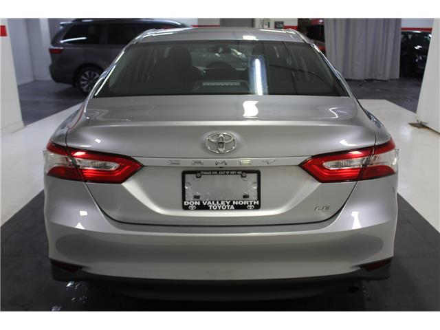2019 Toyota Camry LE (Stk: 299118S) in Markham - Image 22 of 26
