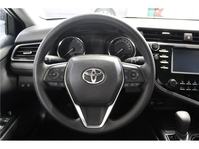 2019 Toyota Camry LE (Stk: 299118S) in Markham - Image 10 of 26