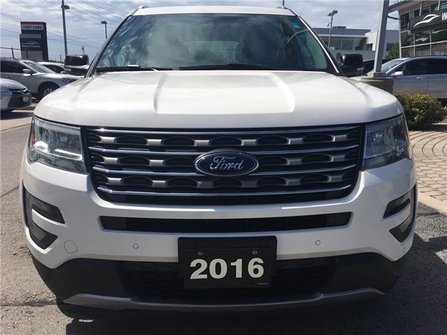 2016 Ford Explorer XLT (Stk: 1782W) in Oakville - Image 2 of 29