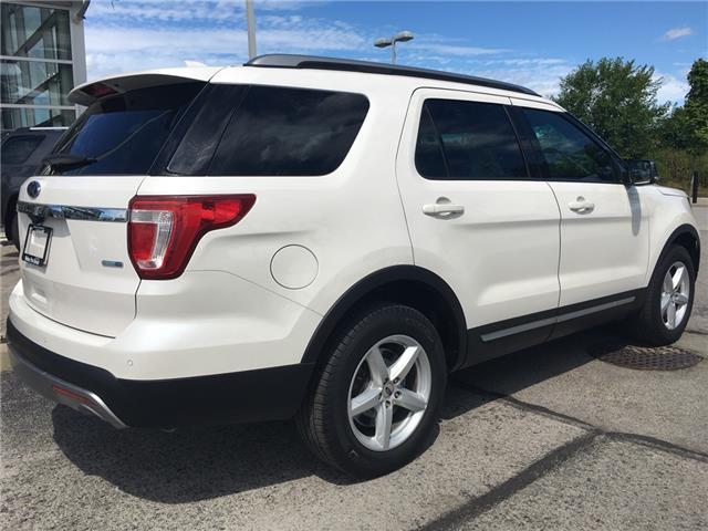 2016 Ford Explorer XLT (Stk: 1782W) in Oakville - Image 7 of 29