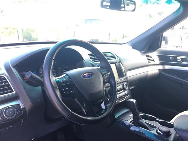 2016 Ford Explorer XLT (Stk: 1782W) in Oakville - Image 11 of 29