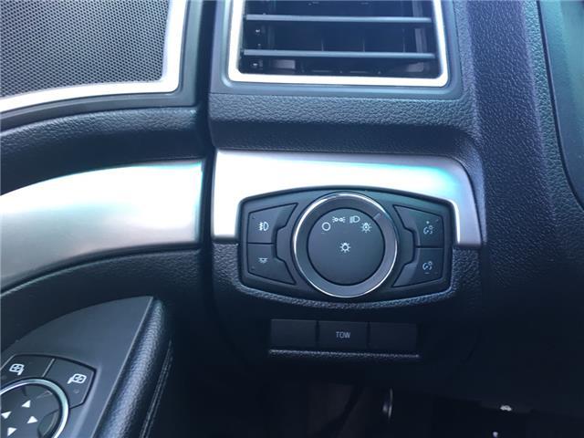 2016 Ford Explorer XLT (Stk: 1782W) in Oakville - Image 16 of 29