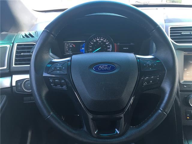 2016 Ford Explorer XLT (Stk: 1782W) in Oakville - Image 18 of 29