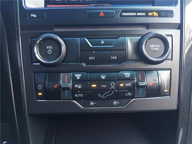 2016 Ford Explorer XLT (Stk: 1782W) in Oakville - Image 24 of 29