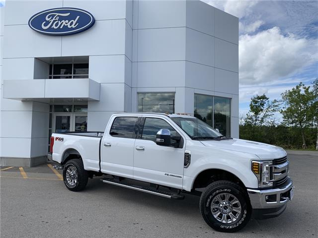 2019 Ford F-350 XLT (Stk: 19505) in Smiths Falls - Image 1 of 1