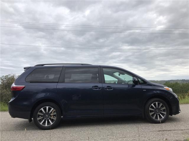 2019 Toyota Sienna LE 7-Passenger (Stk: 2915) in Cochrane - Image 6 of 18