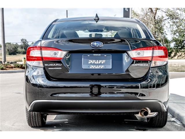 2019 Subaru Impreza Touring (Stk: S00310) in Guelph - Image 6 of 22
