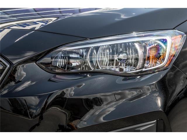 2019 Subaru Impreza Touring (Stk: S00310) in Guelph - Image 9 of 22