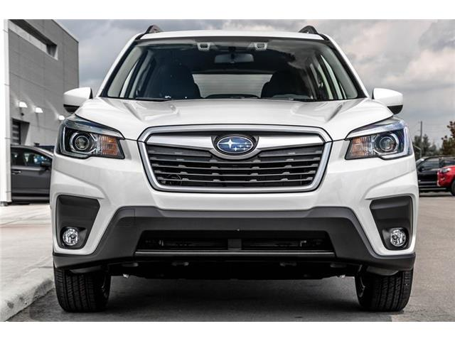 2019 Subaru Forester 2.5i Convenience (Stk: S00317) in Guelph - Image 3 of 22