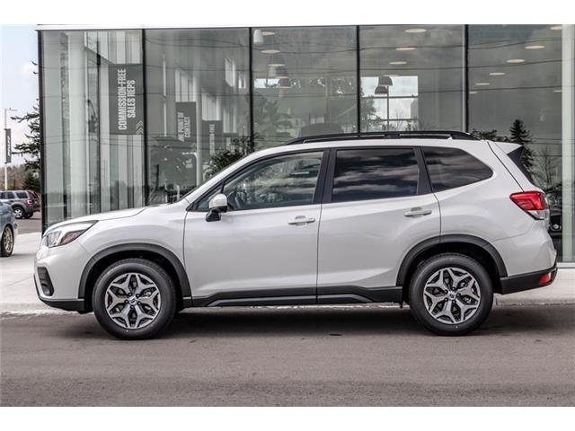 2019 Subaru Forester 2.5i Convenience (Stk: S00317) in Guelph - Image 4 of 22