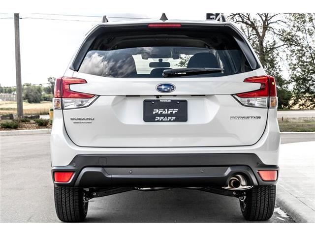 2019 Subaru Forester 2.5i Convenience (Stk: S00317) in Guelph - Image 6 of 22