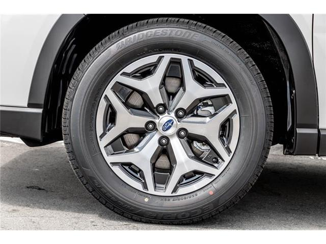2019 Subaru Forester 2.5i Convenience (Stk: S00317) in Guelph - Image 7 of 22