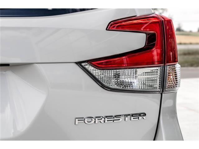 2019 Subaru Forester 2.5i Convenience (Stk: S00317) in Guelph - Image 12 of 22