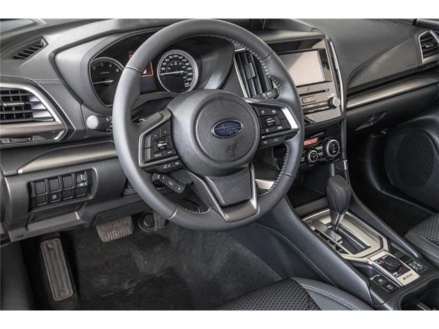2019 Subaru Forester 2.5i Convenience (Stk: S00317) in Guelph - Image 13 of 22