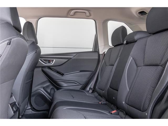 2019 Subaru Forester 2.5i Convenience (Stk: S00317) in Guelph - Image 16 of 22