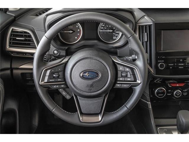 2019 Subaru Forester 2.5i Convenience (Stk: S00317) in Guelph - Image 17 of 22