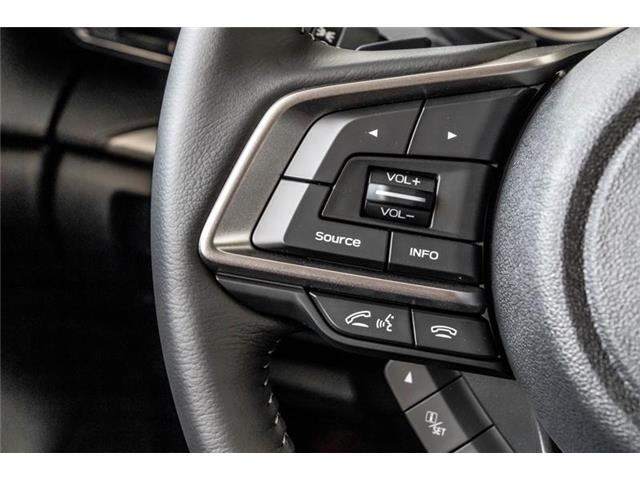 2019 Subaru Forester 2.5i Convenience (Stk: S00317) in Guelph - Image 19 of 22