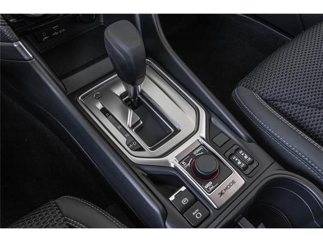 2019 Subaru Forester 2.5i Convenience (Stk: S00317) in Guelph - Image 20 of 22