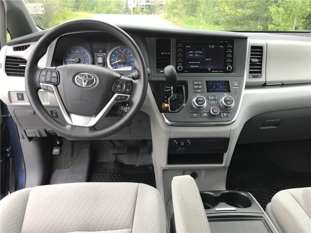 2019 Toyota Sienna LE 7-Passenger (Stk: 2915) in Cochrane - Image 14 of 18