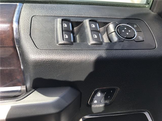 2015 Ford F-150 XL (Stk: U19-79) in Nipawin - Image 8 of 27