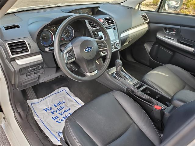 2015 Subaru Impreza 2.0i Limited Package (Stk: 19S607A) in Whitby - Image 11 of 27