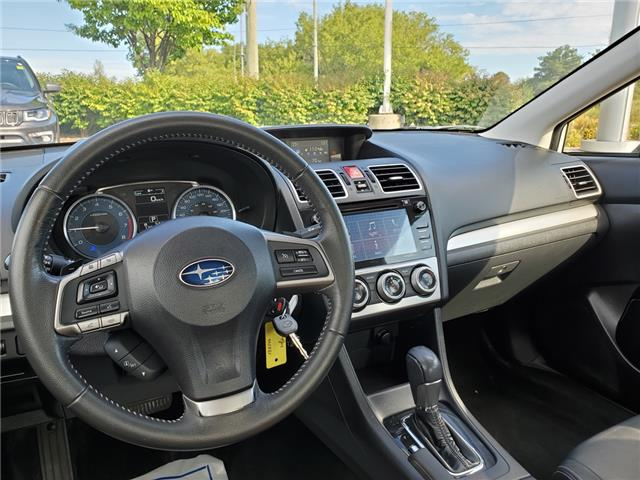 2015 Subaru Impreza 2.0i Limited Package (Stk: 19S607A) in Whitby - Image 12 of 27