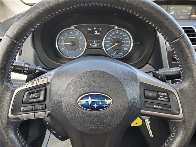 2015 Subaru Impreza 2.0i Limited Package (Stk: 19S607A) in Whitby - Image 13 of 27
