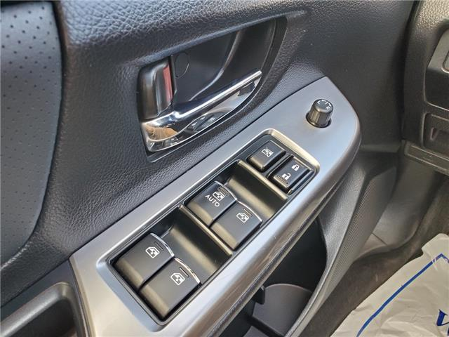 2015 Subaru Impreza 2.0i Limited Package (Stk: 19S607A) in Whitby - Image 22 of 27