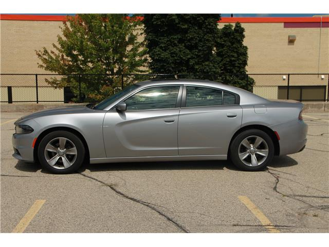 2016 Dodge Charger SXT (Stk: 1908361) in Waterloo - Image 3 of 28