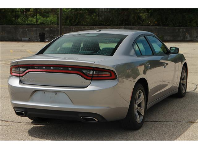 2016 Dodge Charger SXT (Stk: 1908361) in Waterloo - Image 7 of 28