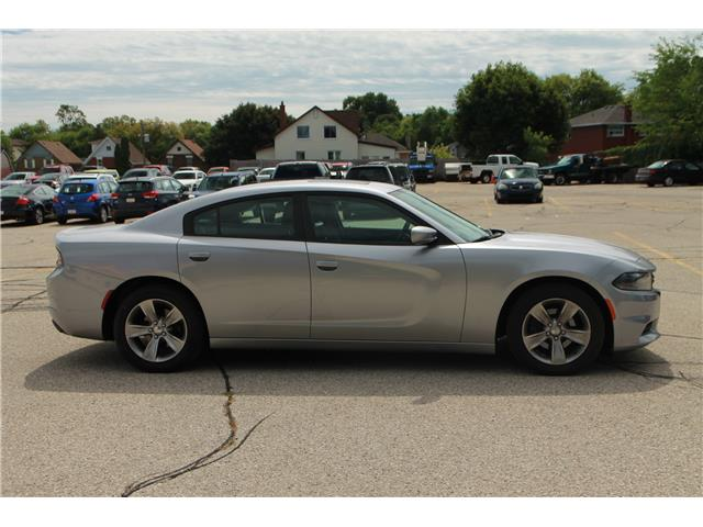 2016 Dodge Charger SXT (Stk: 1908361) in Waterloo - Image 8 of 28