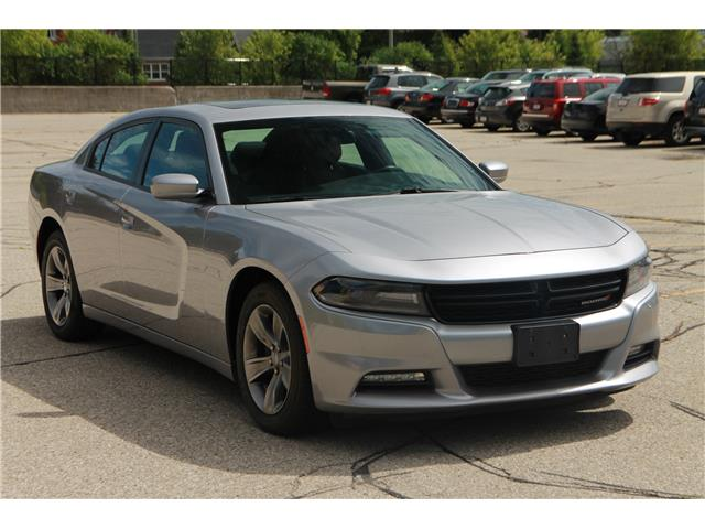 2016 Dodge Charger SXT (Stk: 1908361) in Waterloo - Image 9 of 28