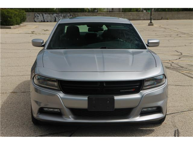 2016 Dodge Charger SXT (Stk: 1908361) in Waterloo - Image 10 of 28