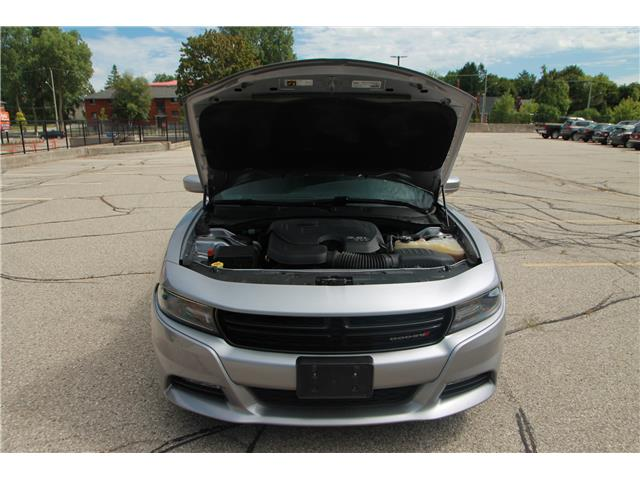 2016 Dodge Charger SXT (Stk: 1908361) in Waterloo - Image 26 of 28