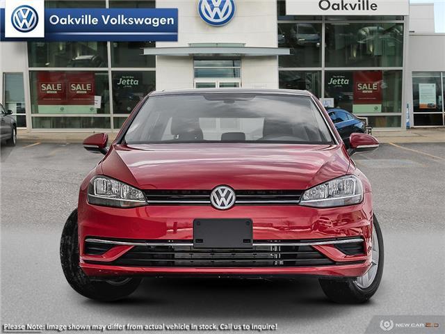 2019 Volkswagen Golf 1.4 TSI Comfortline (Stk: 21511) in Oakville - Image 2 of 22