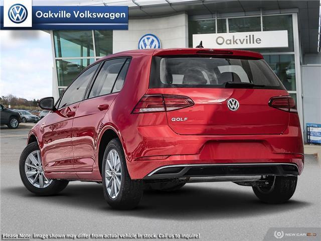 2019 Volkswagen Golf 1.4 TSI Comfortline (Stk: 21511) in Oakville - Image 4 of 22
