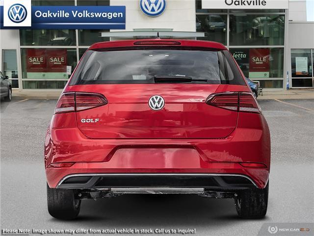 2019 Volkswagen Golf 1.4 TSI Comfortline (Stk: 21511) in Oakville - Image 5 of 22