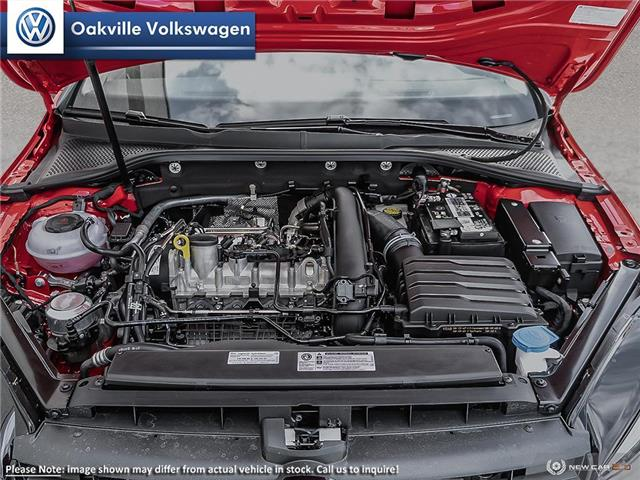 2019 Volkswagen Golf 1.4 TSI Comfortline (Stk: 21511) in Oakville - Image 6 of 22