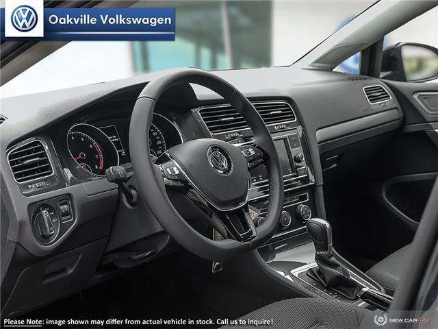 2019 Volkswagen Golf 1.4 TSI Comfortline (Stk: 21511) in Oakville - Image 11 of 22