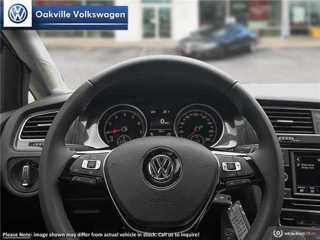 2019 Volkswagen Golf 1.4 TSI Comfortline (Stk: 21511) in Oakville - Image 12 of 22