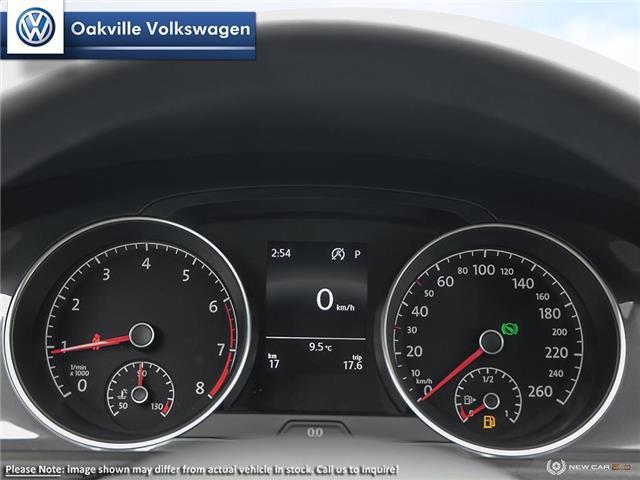 2019 Volkswagen Golf 1.4 TSI Comfortline (Stk: 21511) in Oakville - Image 13 of 22