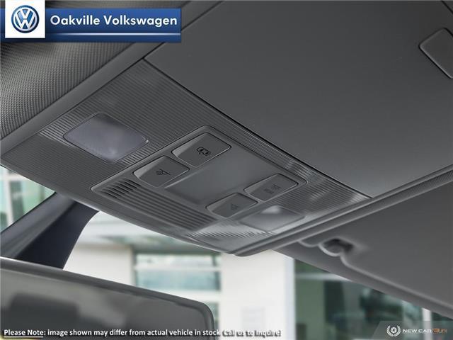 2019 Volkswagen Golf 1.4 TSI Comfortline (Stk: 21511) in Oakville - Image 18 of 22