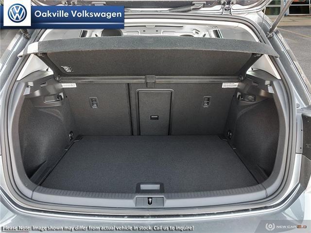 2019 Volkswagen Golf 1.4 TSI Comfortline (Stk: 21527) in Oakville - Image 7 of 21