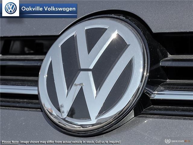 2019 Volkswagen Golf 1.4 TSI Comfortline (Stk: 21527) in Oakville - Image 8 of 21