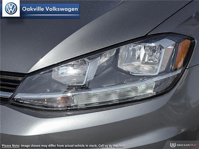 2019 Volkswagen Golf 1.4 TSI Comfortline (Stk: 21527) in Oakville - Image 9 of 21
