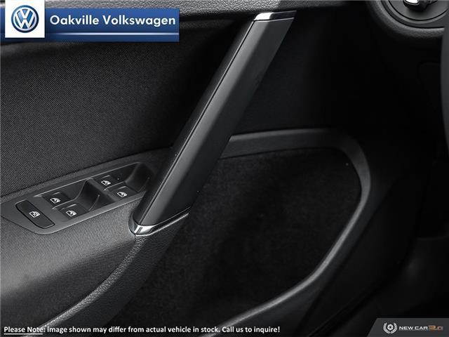 2019 Volkswagen Golf 1.4 TSI Comfortline (Stk: 21527) in Oakville - Image 15 of 21