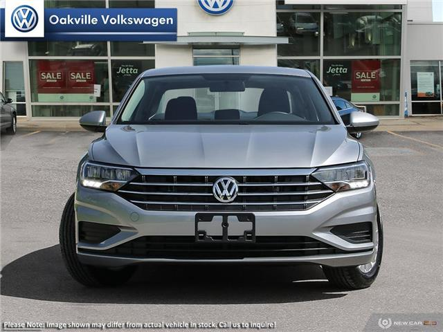 2019 Volkswagen Jetta 1.4 TSI Comfortline (Stk: 21568) in Oakville - Image 2 of 23