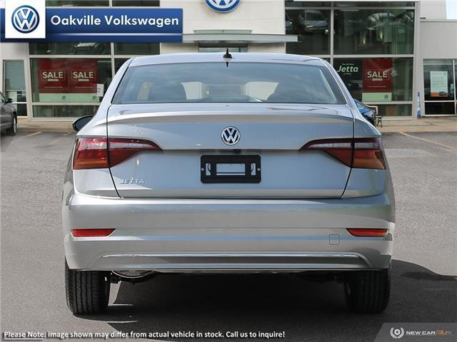 2019 Volkswagen Jetta 1.4 TSI Comfortline (Stk: 21568) in Oakville - Image 5 of 23