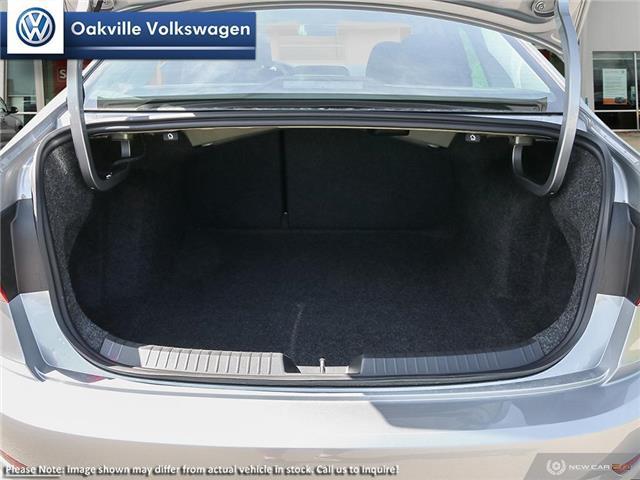 2019 Volkswagen Jetta 1.4 TSI Comfortline (Stk: 21568) in Oakville - Image 7 of 23
