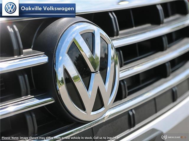 2019 Volkswagen Jetta 1.4 TSI Comfortline (Stk: 21568) in Oakville - Image 9 of 23